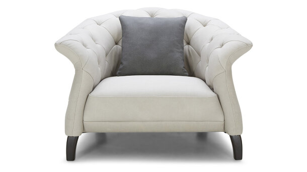Fauteuil Galliano