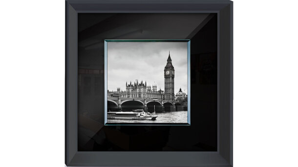 Framed Glass toren fg6060-09