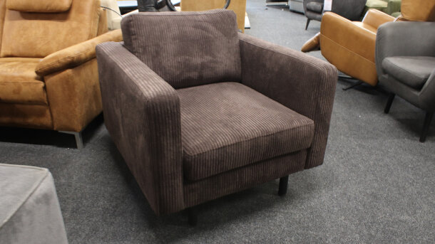 Fauteuil American - Outlet 936