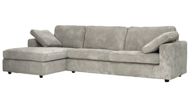 Loungebank Ridge Sofa