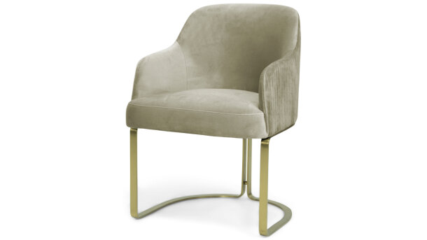 Stoel S4492 Khaki Hadley | Richmond Interiors