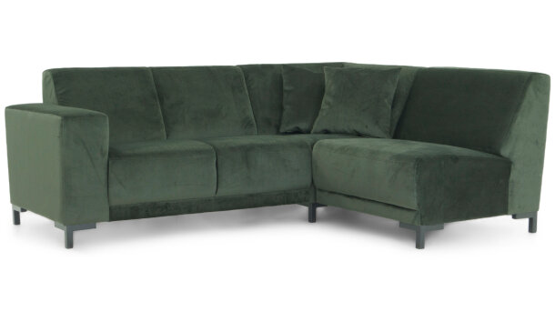 Hoek sofa Carrara