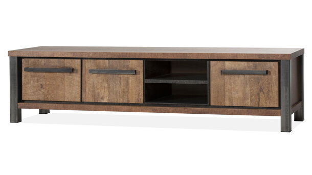 Tv-dressoir Kahlua - Kinga | Lamulux