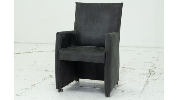 Eetfauteuil Nick - Outlet