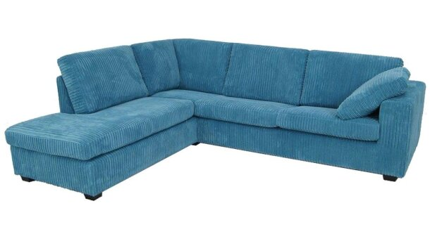 Hoek bank Ridge Sofa