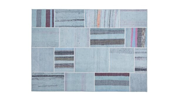 Vloerkleed 13 Patch Moods | Brinker Carpets Festival