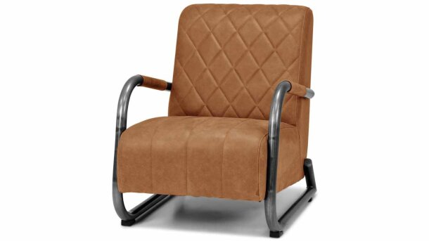 Fauteuil LM-0012 Ranch Sidd