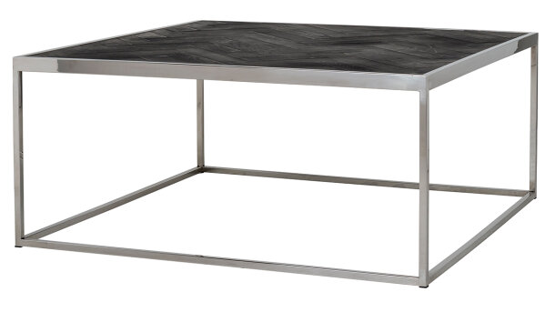 Salontafel 7423 Blackbone zilver | Richmond Interiors
