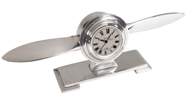 Klok Propeller desk clock AP111