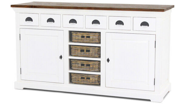 Commode EF0016 Napoli Toff | Tower Living