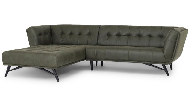 Lounge sofa Aernout