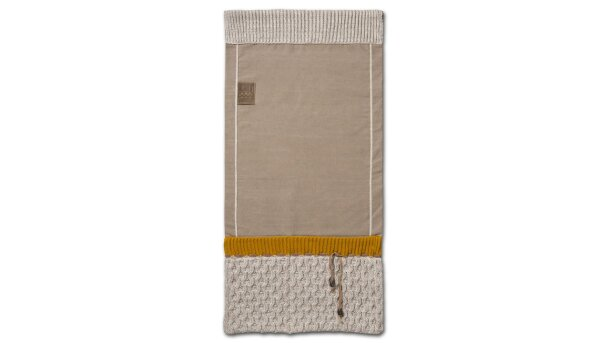 Pocket Beige Mele Joep