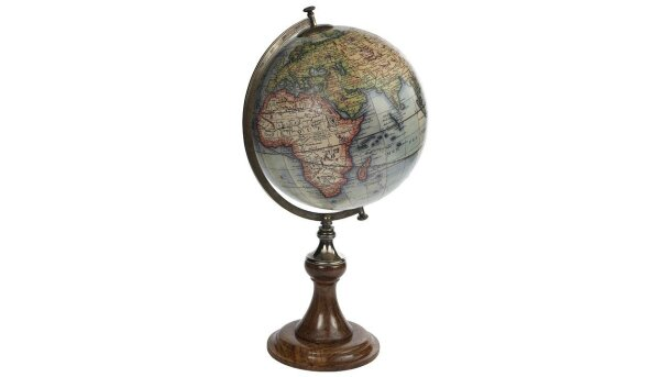 Globe Vaugondy 1745 GL008D