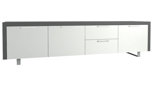 Tv-dressoir 64 Milano