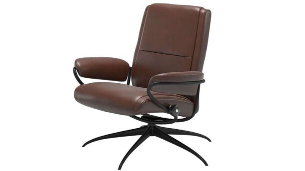 Relaxzetel Paris LowBack | Stressless