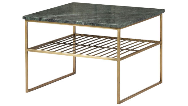 Hoektafel green gold Dian