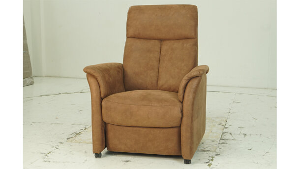 Relaxfauteuil Gino - Outlet 620