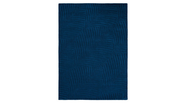 Vloerkleed Navy 38308 Folia