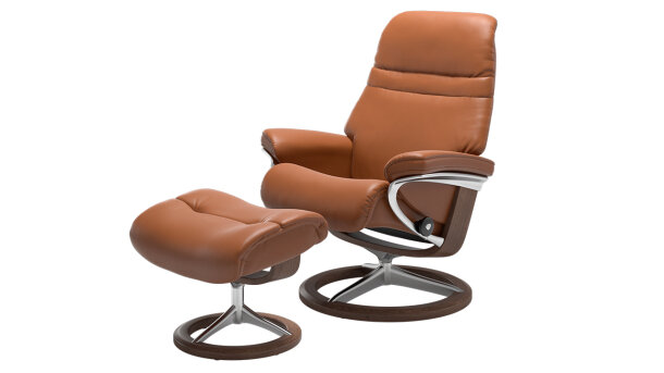 Relaxzetel Sunrise Signature | Stressless