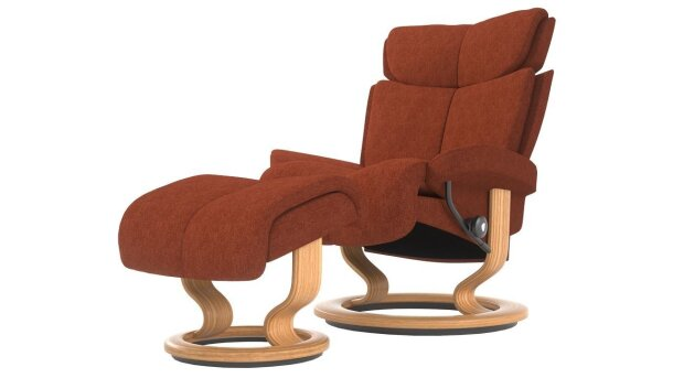 Relaxstoel Magic Classic | Stressless