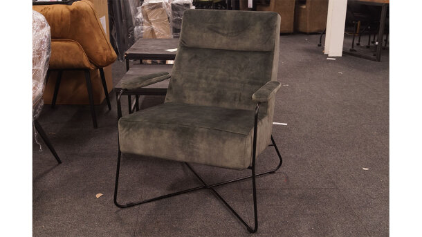 Fauteuil Arnold - Outlet 505