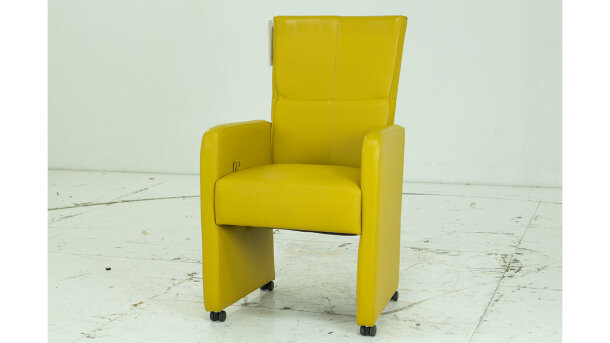 Eetfauteuil Mitch - Outlet