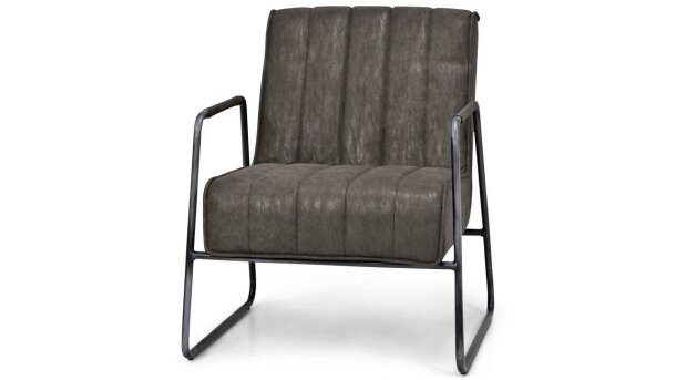 Fauteuil AI0031 Santo Sidd | Tower Living