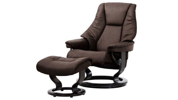 Relaxfauteuil Live Classic | Stressless