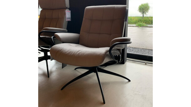 Relaxfauteuil London Lowback - Outlet 1071