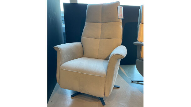 Relaxfauteuil Alaric - Outlet 953