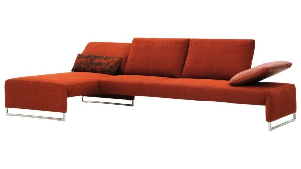 Lounge sofa Ramon | Koinor