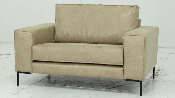 Loveseat Guido - Outlet