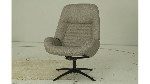 Relaxfauteuil Kebe - Outlet 650