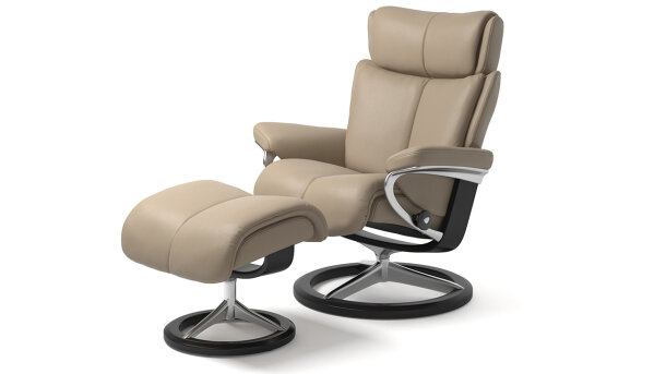 Relaxstoel Magic Signature | Stressless