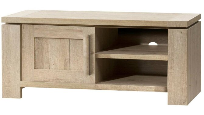 Tv-Dressoir Oakville - Tempo | Lamulux