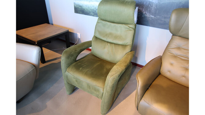 Relaxfauteuil Galaxxxis - Outlet