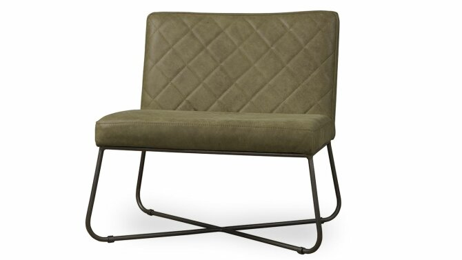 Loveseat LM0027 Rodeo Sidd