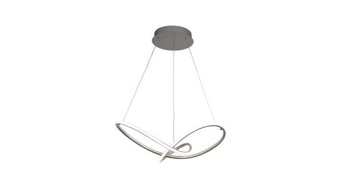 Hanglamp Magic 4841SS | Searchlight
