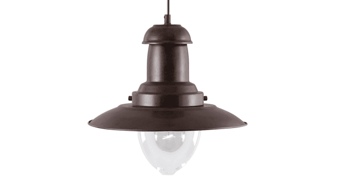 Hanglamp Fisherman 4301RU | Searchlight