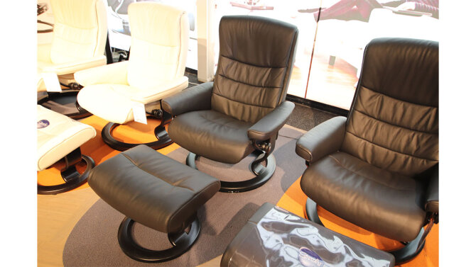 Relaxstoel Stressless Nordic - Outlet