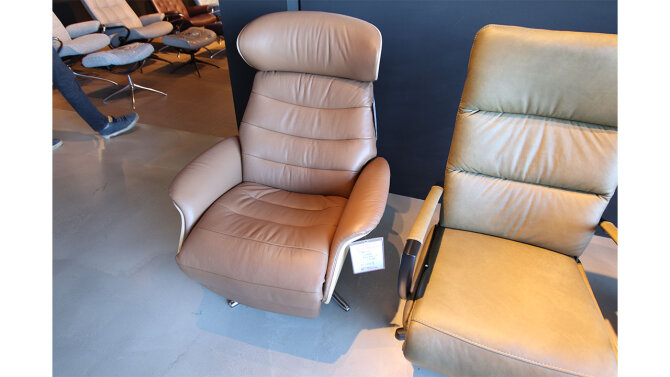 Relaxfauteuil Navis - Outlet