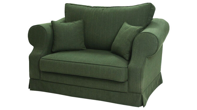Fauteuil Pickwick