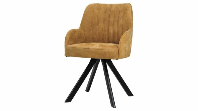 Eetfauteuil Spiny