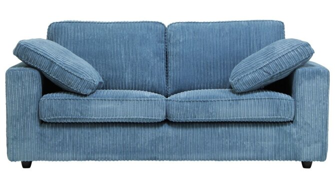 Bank Ridge Sofa