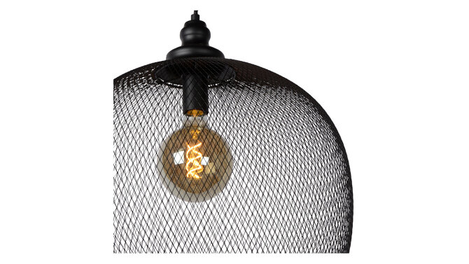 Hanglamp - rond Mesh | Lucide