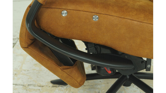 Relaxfauteuil Gurbani - Outlet 150