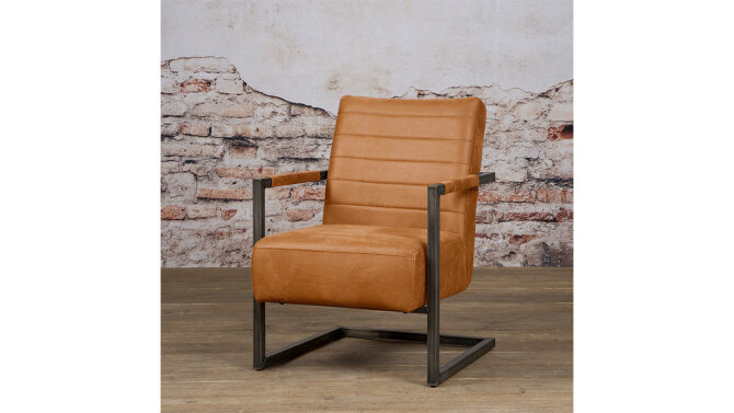 Fauteuil NI 0153 Rocca Sidd
