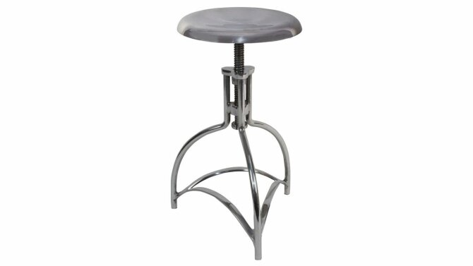 Kruk Clockmaker's Stool MF129 | Authentic Models