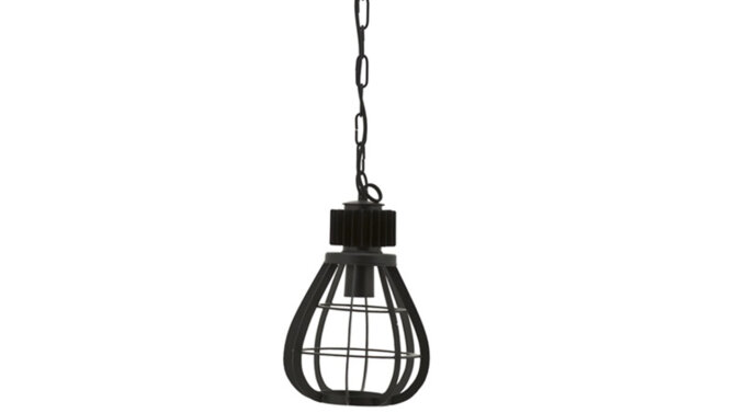 Hanglamp Moonlight - small | 2196 | By-Boo