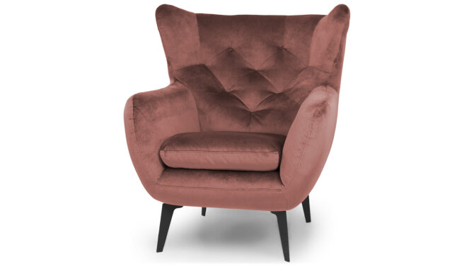 Oorfauteuil Mayson